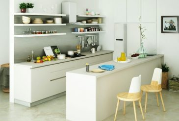 Ideas For Remodeling Your Kitchen