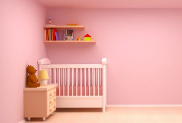 Ideas For The Baby Room